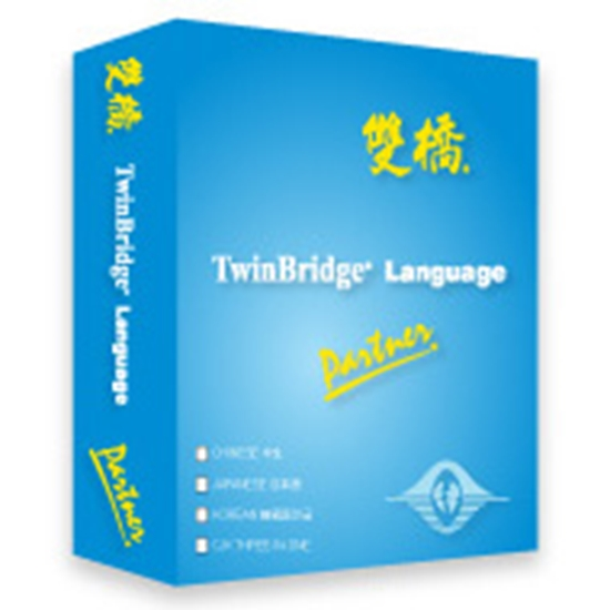 Picture of Chinese Partner v6.5 Premium Edition - 32bit