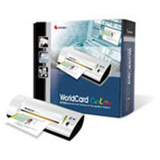 Picture of Penpower Card Scan WorldCard Color