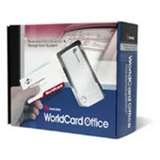 Picture of Penpower Card Scan WorldCard Office