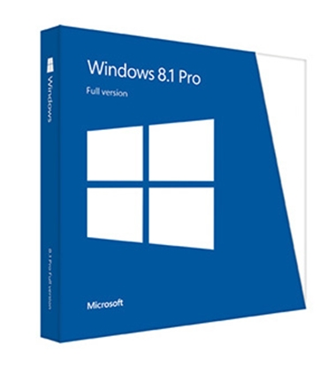 Picture of Microsoft Windows 8.1 Professional 64-Bit