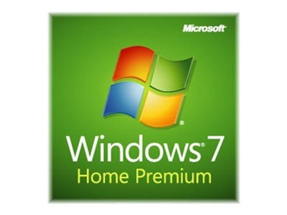 Picture of Microsoft Windows 7 Home Premium 32-Bit